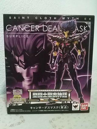 Myth Cloth EX Cancer Deathmask Surplice precintada