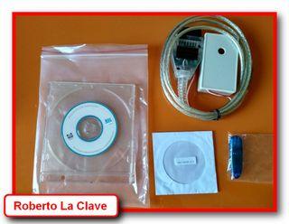 CABLE VAG TACHO 5. 0 PLUS