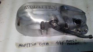 tapa motor de Montesa Cota 247
