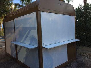 Chiringuito bar kiosco