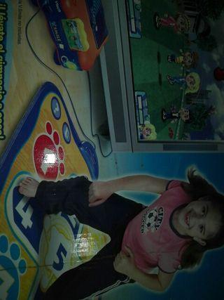 juegos y accesorios v smile