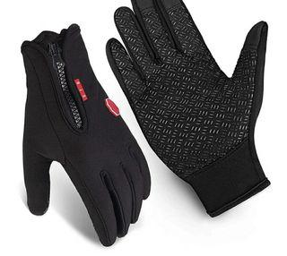 guantes deportivos nuevo