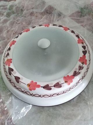 plafón de cerámica