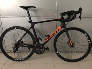 Giant TCR Advanced Disc