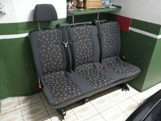 asiento de furgoneta mercedes vito