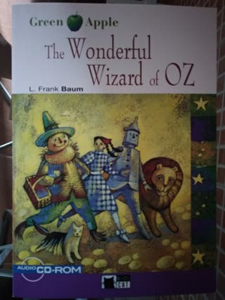 The wonderfull wizard of Oz