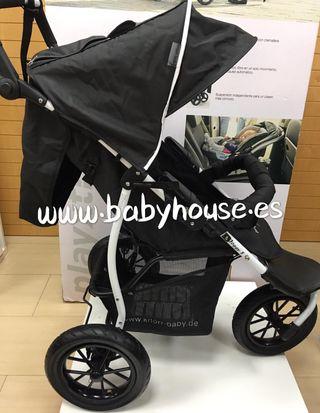 Silla paseo Knorr Baby Joggy S 3 ruedas NUEVO