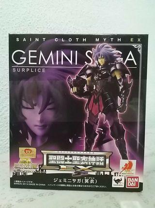 Myth Cloth EX Saga Géminis Surplice precintado