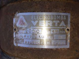 Electrobomba