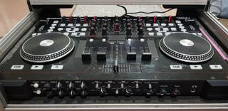 SET DJ DISCO MOVIL