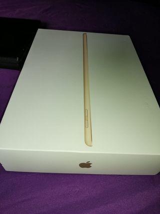 tabla apple ¡pad wi-fi,32,GB,dorada