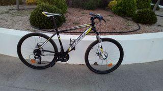 """Bicicleta de Montaña """"Summit"""""""
