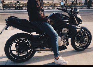 Kawasaki Er6n ABS