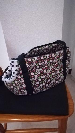 Bolso/transportin para perros