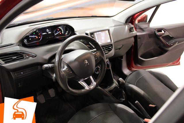 Peugeot 208 5P ACCESS 1.6 BlueHDi 75