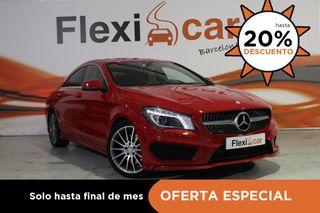 Mercedes CLA CLA 220 CDI Aut. AMG Line