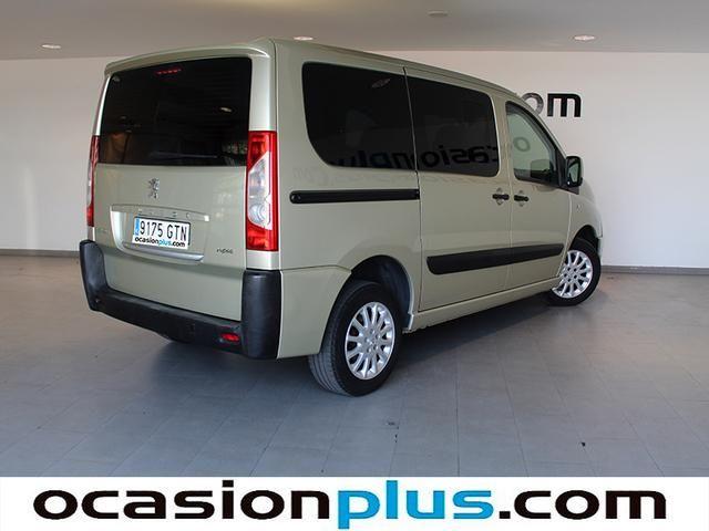 Peugeot Expert Combi 2.0 HDI L1 Premium Wip Nav 88 kW (120 CV)