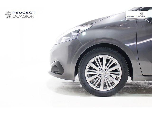 PEUGEOT 208 1.2 PureTech S&S Allure 110