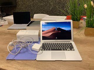 MacBook Air 13 i5 , 8GB, SSD 128GB
