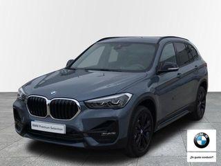 BMW X1 sDrive18d Business 110 kW (150 CV)