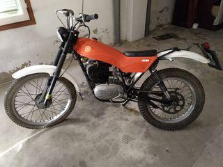 Montesa Cota 74 cc