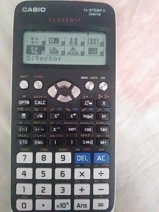 calculadora (programable)