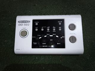 Módulo batería DD-502