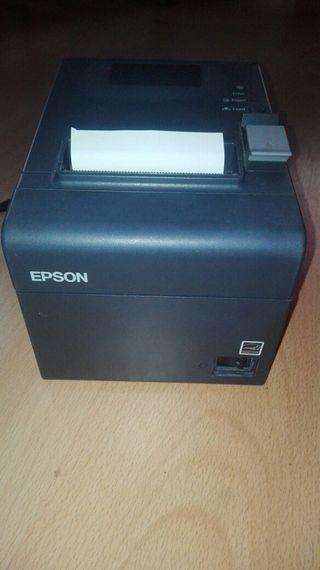 Impresora Tickets EPSON TM-T20