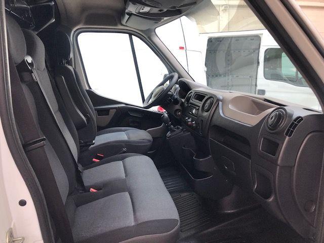 Renault Master L3 H2 125cv