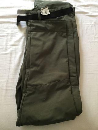 Pantalones quechua