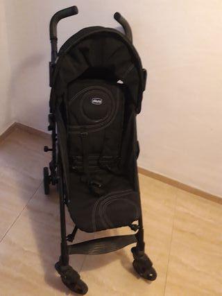 carrito de bebé marca chicco