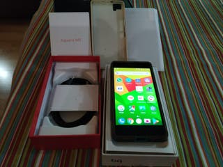 smartphone BQ M 5 NFC