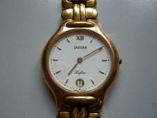 Reloj Jaguar, para piezas
