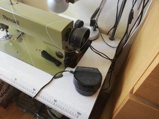maquinas de coser profesionales