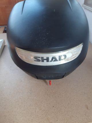 baúl maleta SHAD 26