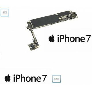 placa base de cualquier iPhone