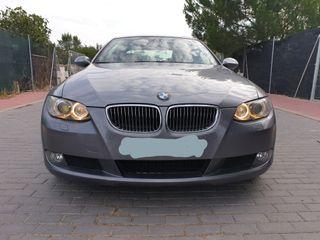 BMW 325 Ci xDrive 2009