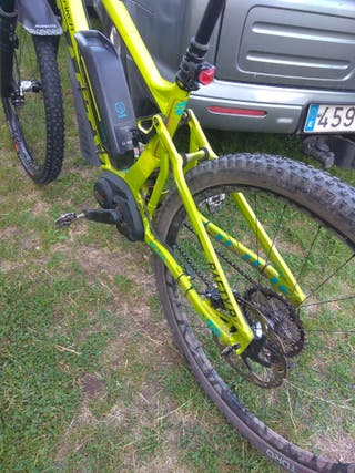 MONDRAKER e-crafty R+