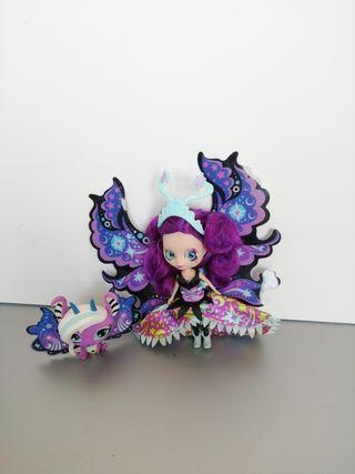 Muñeca Blythe Pet Shop Moonlite Fairy
