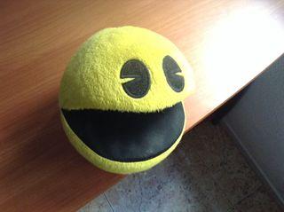 Peluche Pac Man
