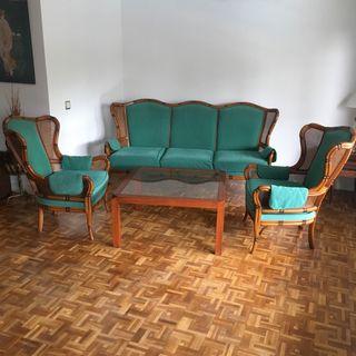 Kit de muebles vintage