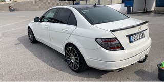 Mercedes-Benz Classe C (204) 2007