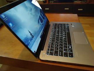 Portátil HP Elitebook 1030 con disco Solido SSD