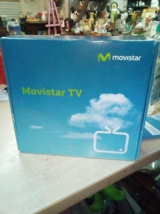 TDT HDMI Movistar