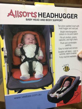 Reductor para bebés