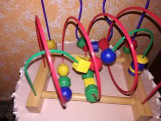 Juguete Ikea para bebes