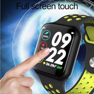 Smart Watch Bluetooth activity tracker brand new