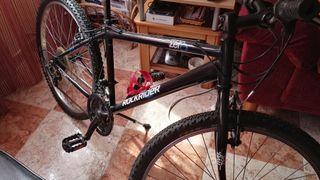 Bicicleta montaña ROCKRIDER Five.Zero