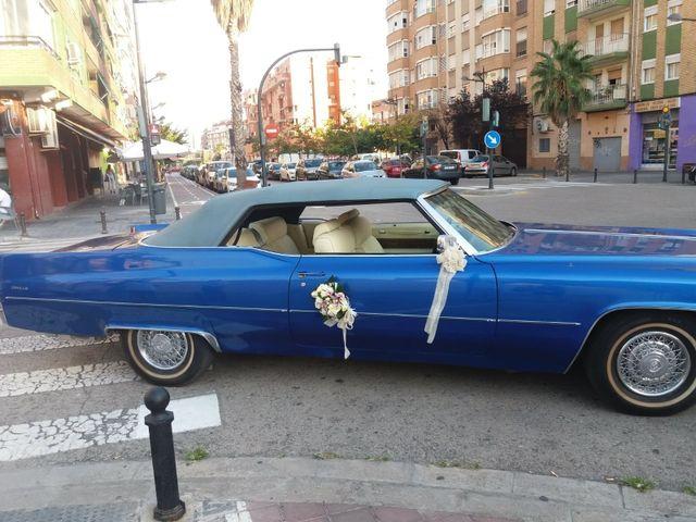 Cadillac Seville 1998
