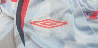 camiseta Celta B manga larga.